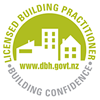 Licensed Buliding Practitioner